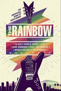 Assistir The Rainbow Online Grátis Dublado Legendado (Full HD, 720p, 1080p) | Zak Knutson | 2019