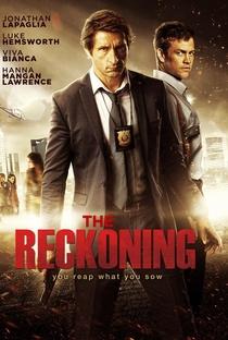 Assistir The Reckoning Online Grátis Dublado Legendado (Full HD, 720p, 1080p)   John V. Soto   2014