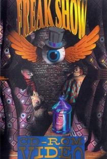 Assistir The Residents – Freak Show CD-ROM Video Tour Online Grátis Dublado Legendado (Full HD, 720p, 1080p) | Jim Ludtke