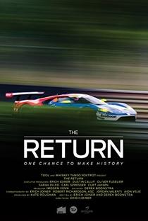 Assistir The Return Online Grátis Dublado Legendado (Full HD, 720p, 1080p) | Erich Joiner | 2017