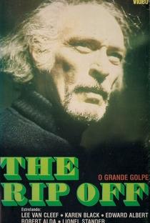 Assistir The Rip Off - O Grande Golpe Online Grátis Dublado Legendado (Full HD, 720p, 1080p) | Antonio Margheriti | 1978