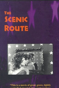 Assistir The Scenic Route Online Grátis Dublado Legendado (Full HD, 720p, 1080p) | Mark Rappaport | 1978