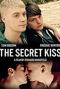 Assistir The Secret Kiss Online Grátis Dublado Legendado (Full HD, 720p, 1080p) | Richard Mansfield | 2017