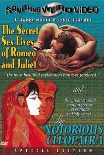 Assistir The Secret Sex Lives of Romeo and Juliet Online Grátis Dublado Legendado (Full HD, 720p, 1080p)   Peter Perry Jr.   1969