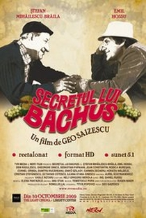 Assistir The Secret of Bacchus Online Grátis Dublado Legendado (Full HD, 720p, 1080p) | Geo Saizescu | 1984