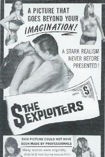 Assistir The Sexploiters Online Grátis Dublado Legendado (Full HD, 720p, 1080p)   Al Ruban   1965