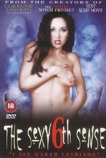 Assistir The Sexy 6th Sense Online Grátis Dublado Legendado (Full HD, 720p, 1080p) | Terry M. West | 2001