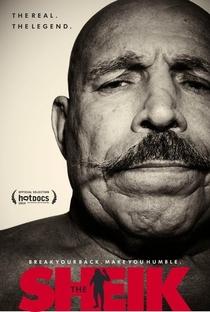 Assistir The Sheik Online Grátis Dublado Legendado (Full HD, 720p, 1080p) | Igal Hecht | 2014