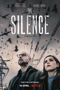 Assistir The Silence Online Grátis Dublado Legendado (Full HD, 720p, 1080p) | John R. Leonetti | 2019