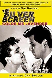 Assistir The Silver Screen: Color Me Lavender Online Grátis Dublado Legendado (Full HD, 720p, 1080p) | Mark Rappaport | 1997