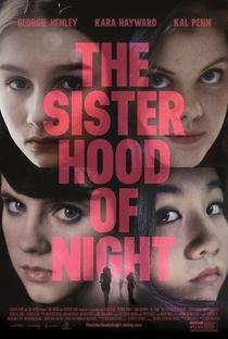 Assistir The Sisterhood of Night Online Grátis Dublado Legendado (Full HD, 720p, 1080p) | Caryn Waechter | 2015
