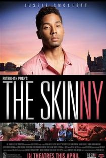 Assistir The Skinny Online Grátis Dublado Legendado (Full HD, 720p, 1080p) | Patrik-Ian Polk | 2012