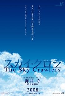 Assistir The Sky Crawlers: Eternamente Online Grátis Dublado Legendado (Full HD, 720p, 1080p) | Mamoru Oshii | 2008
