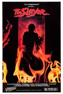 Assistir The Slayer: O Assassino Online Grátis Dublado Legendado (Full HD, 720p, 1080p) | J.S. Cardone | 1982