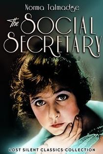 Assistir The Social Secretary Online Grátis Dublado Legendado (Full HD, 720p, 1080p) | John Emerson (I) | 1916