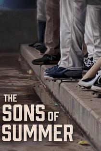 Assistir The Sons of Summer Online Grátis Dublado Legendado (Full HD, 720p, 1080p)   David Boyd (I)
