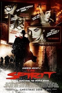 Assistir The Spirit: O Filme Online Grátis Dublado Legendado (Full HD, 720p, 1080p) | Frank Miller (II) | 2008
