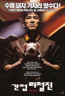 Assistir The Spy Online Grátis Dublado Legendado (Full HD, 720p, 1080p) | Jang Jin | 1999