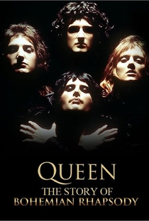 Assistir The Story of Bohemian Rhapsody Online Grátis Dublado Legendado (Full HD, 720p, 1080p) | Carl Johnston (II) | 2004