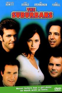 Assistir The Suburbans - O Recomeço Online Grátis Dublado Legendado (Full HD, 720p, 1080p) | Donal Lardner Ward | 1999
