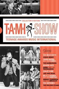 Assistir The T.A.M.I. Show Online Grátis Dublado Legendado (Full HD, 720p, 1080p) | Steve Binder | 1964