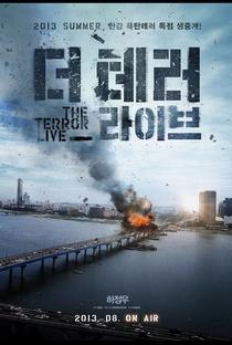 Assistir The Terror Live Online Grátis Dublado Legendado (Full HD, 720p, 1080p) | Byung Woo Kim | 2013