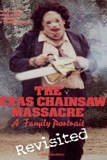 Assistir The Texas Chainsaw Massacre: A Family Portrait Online Grátis Dublado Legendado (Full HD, 720p, 1080p) | Brad Shellady | 1988
