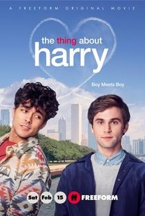 Assistir The Thing About Harry Online Grátis Dublado Legendado (Full HD, 720p, 1080p) | Peter Paige | 2020