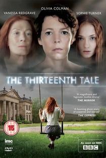 Assistir The Thirteenth Tale Online Grátis Dublado Legendado (Full HD, 720p, 1080p) | James Kent | 2013