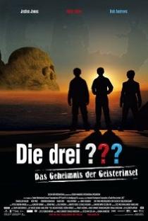 Assistir The Three Investigators and the Secret of Skeleton Island Online Grátis Dublado Legendado (Full HD, 720p, 1080p) | Florian Baxmeyer | 2007