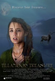 Assistir The Tillamook Treasure Online Grátis Dublado Legendado (Full HD, 720p, 1080p) | Jane Beaumont Hall | 2006