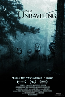 Assistir The Unraveling Online Grátis Dublado Legendado (Full HD, 720p, 1080p) | Thomas Jakobsen | 2015