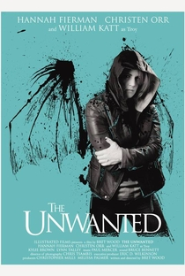 Assistir The Unwanted Online Grátis Dublado Legendado (Full HD, 720p, 1080p) | Bret Wood (II) | 2014