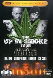 Assistir The Up In Smoke Tour Online Grátis Dublado Legendado (Full HD, 720p, 1080p) | Philip G. Atwell | 2000