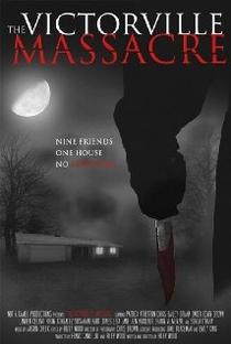 Assistir The Victorville Massacre Online Grátis Dublado Legendado (Full HD, 720p, 1080p) | Riley Wood (II) | 2011