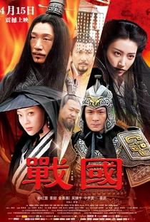 Assistir The Warring States Online Grátis Dublado Legendado (Full HD, 720p, 1080p) | Jin Chen (I) | 2011