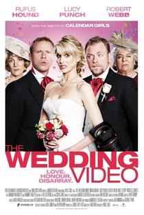 Assistir The Wedding Video Online Grátis Dublado Legendado (Full HD, 720p, 1080p) | Nigel Cole | 2012
