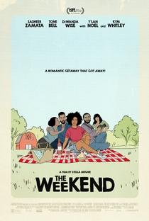 Assistir The Weekend Online Grátis Dublado Legendado (Full HD, 720p, 1080p) | Stella Meghie | 2018