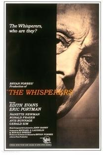Assistir The Whisperers Online Grátis Dublado Legendado (Full HD, 720p, 1080p) | Bryan Forbes | 1967