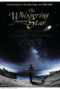 Assistir The Whispering Star Online Grátis Dublado Legendado (Full HD, 720p, 1080p) | Ayabe Shinya
