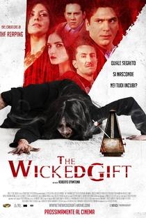 Assistir The Wicked Gift Online Grátis Dublado Legendado (Full HD, 720p, 1080p)   Roberto D'Antona   2017