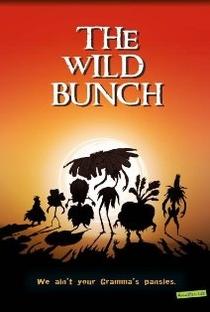 Assistir The Wild Bunch Online Grátis Dublado Legendado (Full HD, 720p, 1080p)      2009