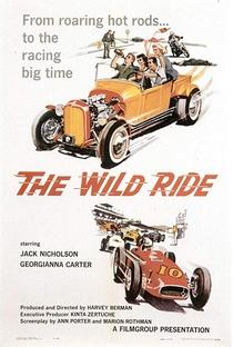 Assistir The Wild Ride Online Grátis Dublado Legendado (Full HD, 720p, 1080p) | Harvey Berman | 1960