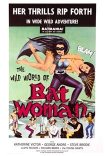 Assistir The Wild World of Batwoman Online Grátis Dublado Legendado (Full HD, 720p, 1080p) | Jerry Warren | 1966