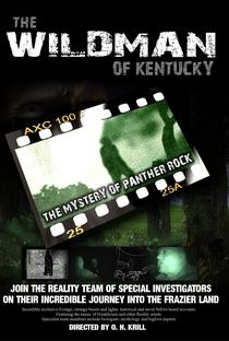 Assistir The Wildman of Kentucky: The Mystery of Panther Rock Online Grátis Dublado Legendado (Full HD, 720p, 1080p) | O.H. Krill | 2008