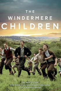 Assistir The Windermere Children Online Grátis Dublado Legendado (Full HD, 720p, 1080p) | Michael Samuels | 2020