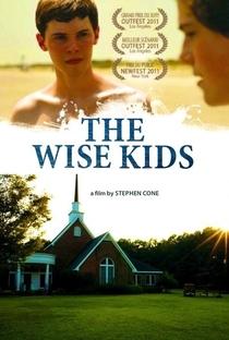 Assistir The Wise Kids Online Grátis Dublado Legendado (Full HD, 720p, 1080p) | Stephen Cone | 2012