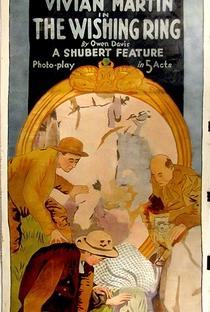 Assistir The Wishing Ring: An Idyll of Old England Online Grátis Dublado Legendado (Full HD, 720p, 1080p) | Maurice Tourneur | 1914