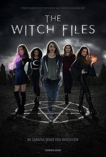 Assistir The Witch Files Online Grátis Dublado Legendado (Full HD, 720p, 1080p) | Kyle Rankin | 2018