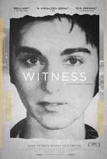 Assistir The Witness Online Grátis Dublado Legendado (Full HD, 720p, 1080p) | James D. Solomon | 2016